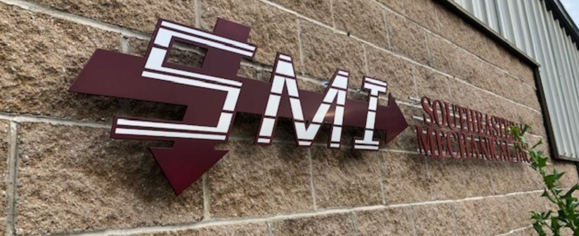 Welcome to Southeastern Mechanical Inc. (SMI)